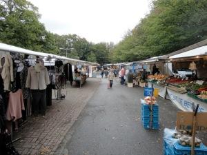 DSC04248 Wasenaar Markt
