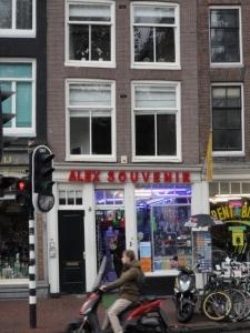 DSC04349 Amsterdam