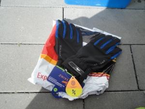 DSC05357 Sealskinz Handschuhe