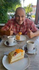 1 cafe + kuchen_ergebnis